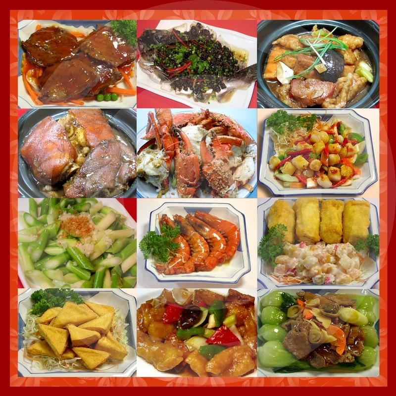 Authentic chinese cuisine - Authentic asian cuisine ...